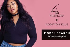 How to get noticed at our #CurvyCastingCall